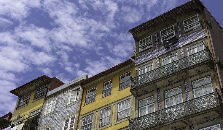 casas fado porto