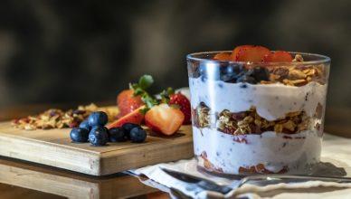 bolo de iogurte receitas