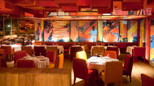 restaurantes indianos porto