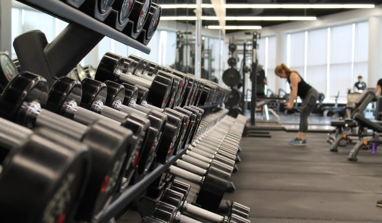 ginasios porto os melhores para exercício