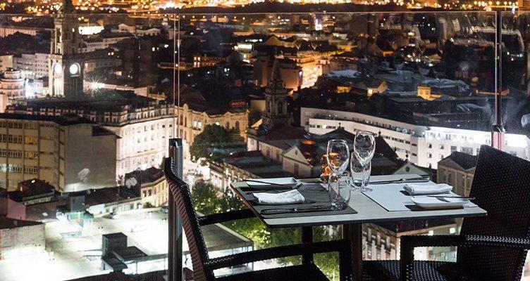 17º Restaurante & Bar - rooftop