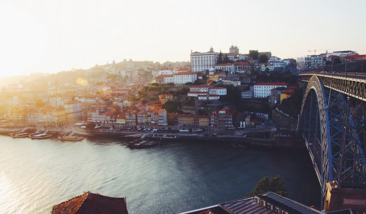 rooftops porto bares