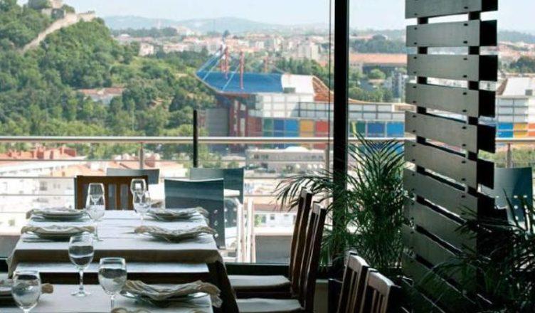 Matilde Noca leiria restaurante