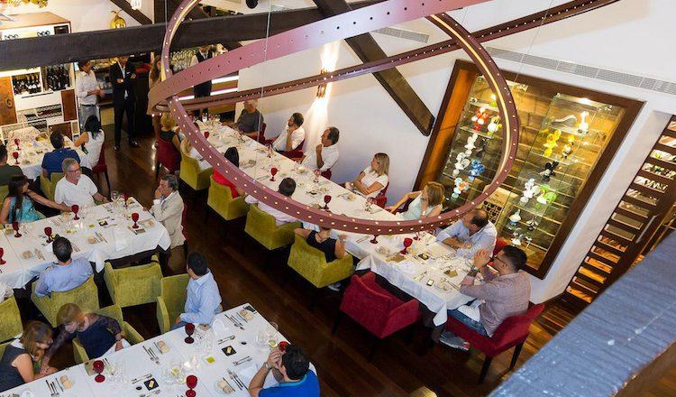 restaurante salpoente aveiro