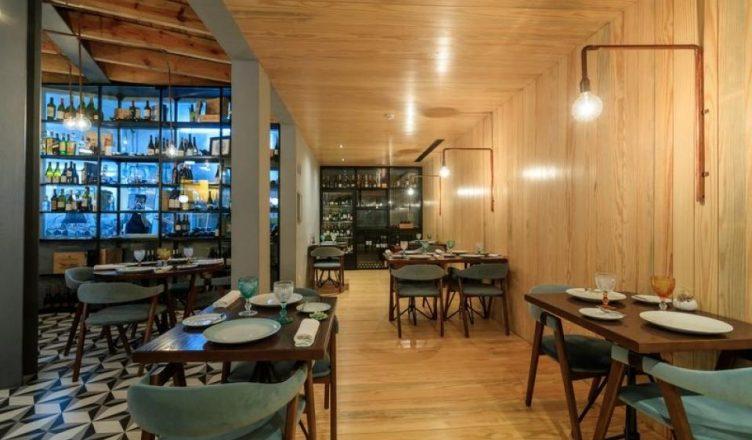 a cozinha restaurante guimaraes