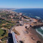 parques portugal