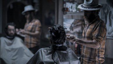 cabeleireiros e cabeleireiras porto