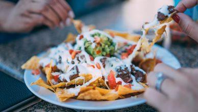 os melhores restaurantes mexicanos