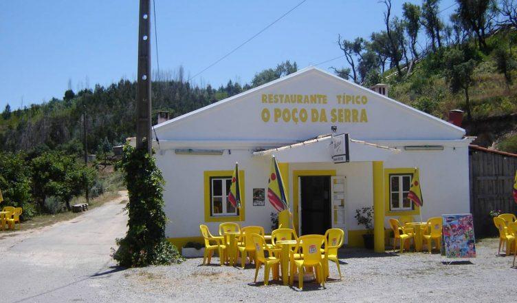 O Poço da Serra restaurante monchique