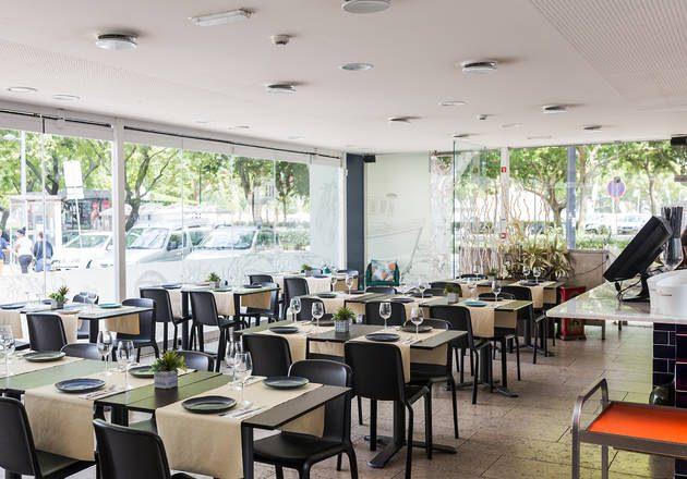 O Tavira setubal restaurante