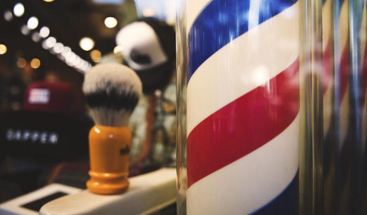 barbearias porto