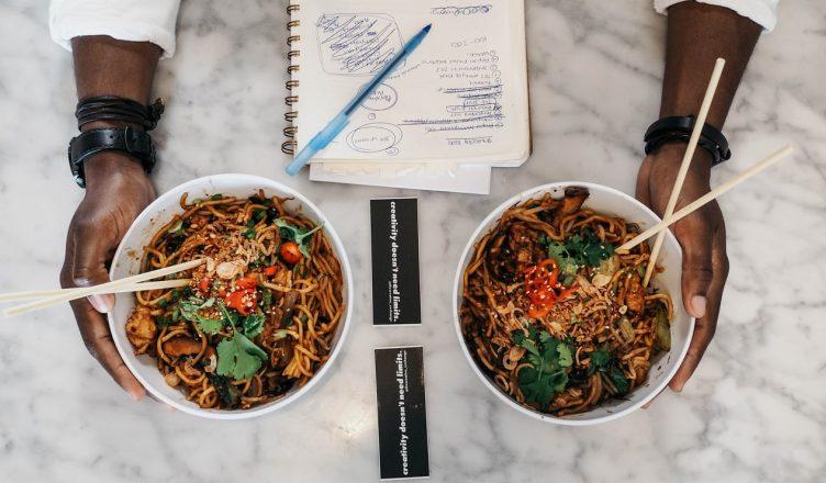 noodles receitas