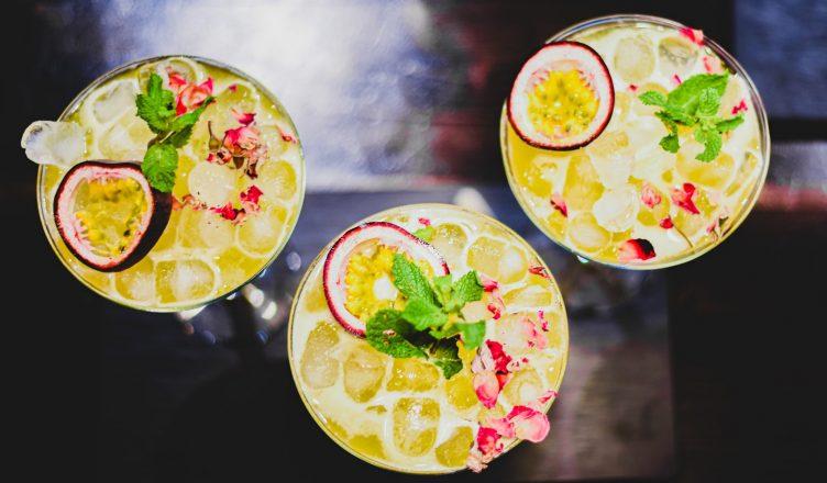 cocktail como fazer os melhores