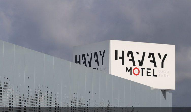 motel havay via norte porto
