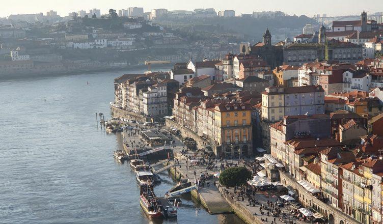 ruas porto