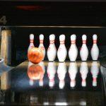 bowling porto